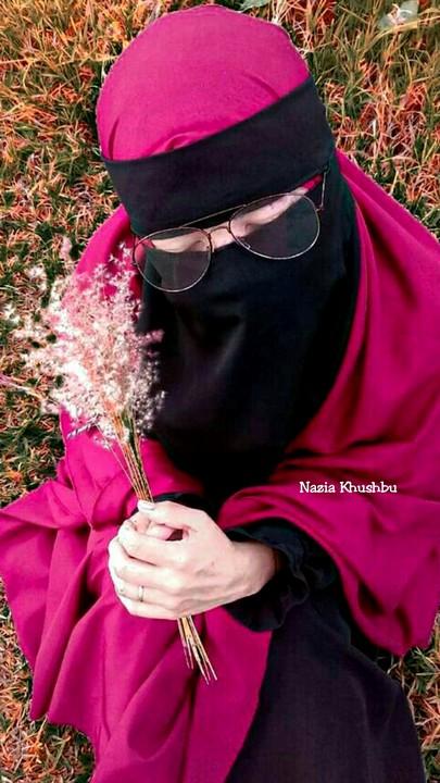 islamic girl dp for whatsapp