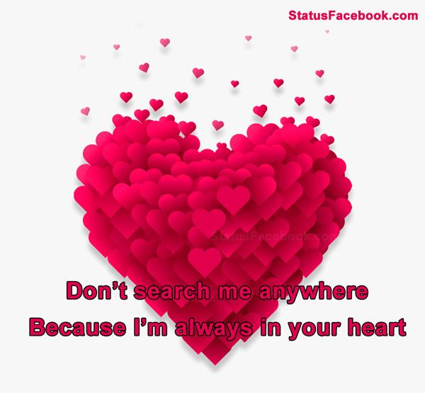 love status dp