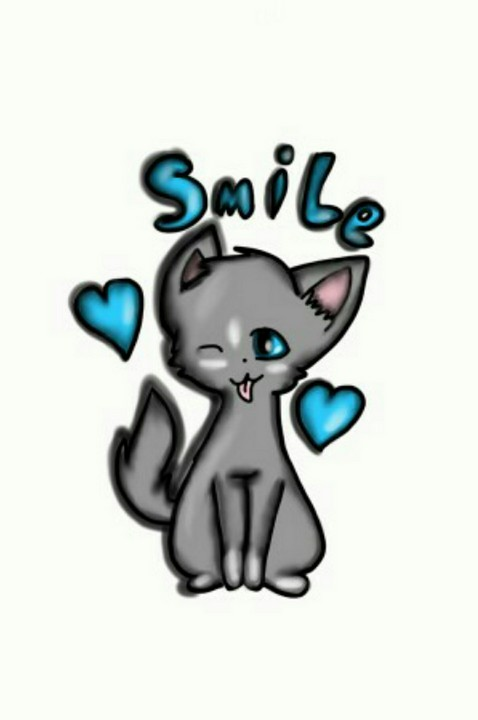 smile dp for whatsapp