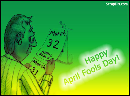 happy april fool day comments