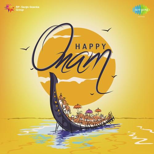 Happy Onam Greetings