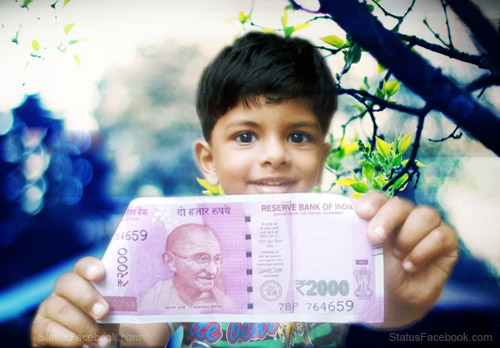 2000 indian rupee profile pictures