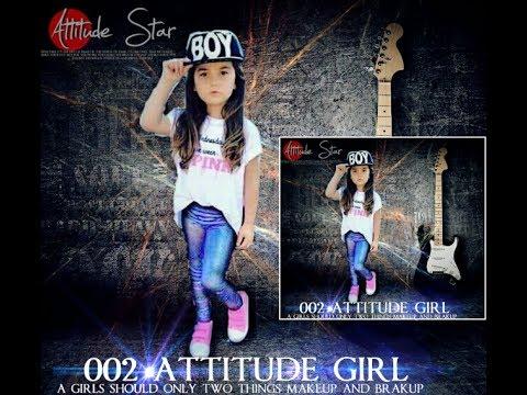 attitude profile pictures