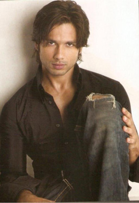Shahid Kapoor profile pictures