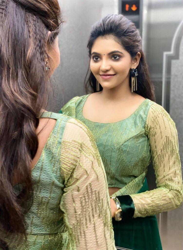 athulya ravi