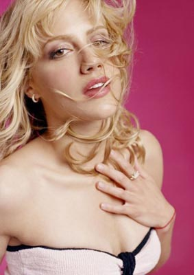 Brittany Murphy profile pictures