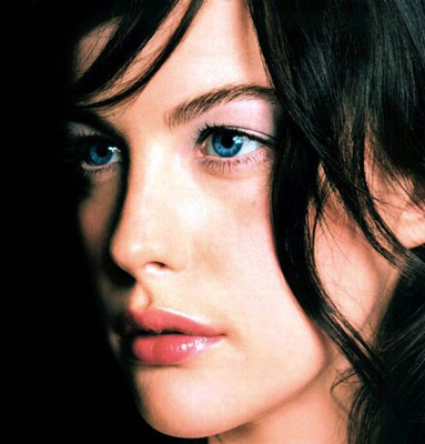 Liv Tyler profile pictures
