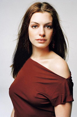 Anne Hathaway profile pictures