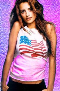 Penelope Cruz profile pictures