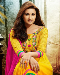 Parineeti Chopra profile pictures