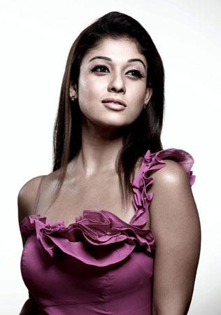 Nayanthara  profile pictures