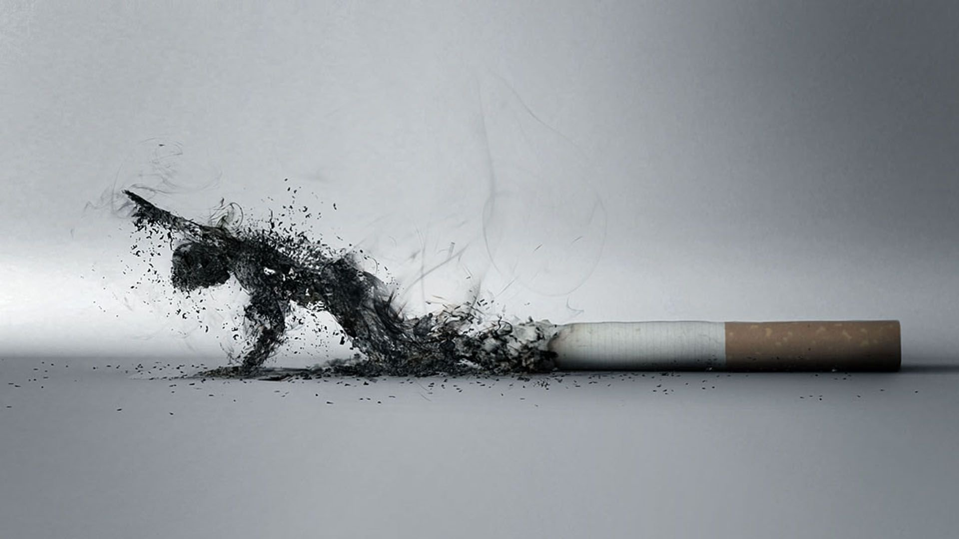 Anti Smoking profile pictures