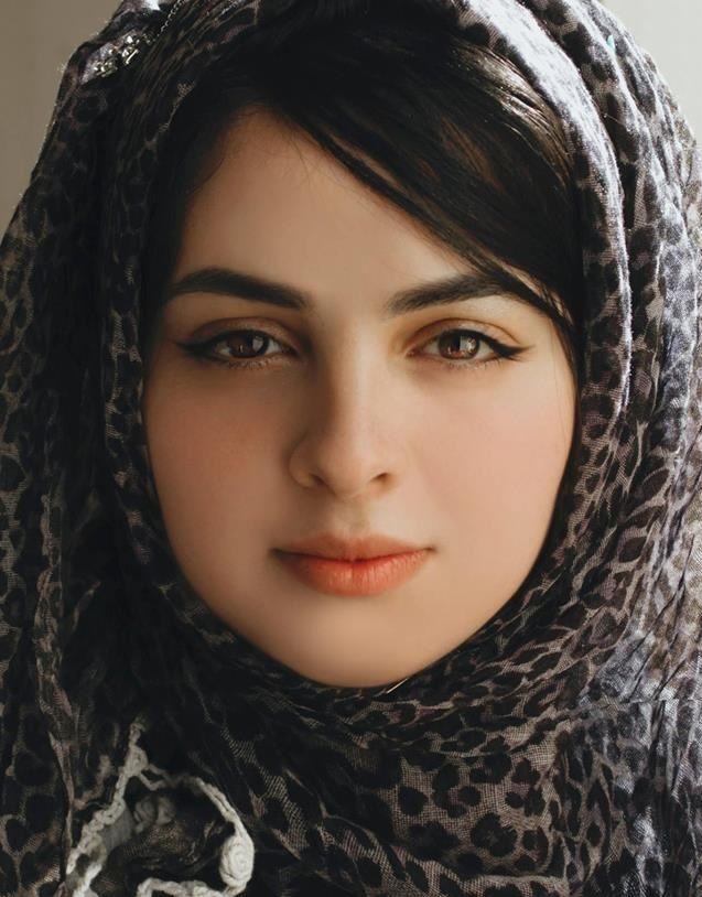 arabic girls dp