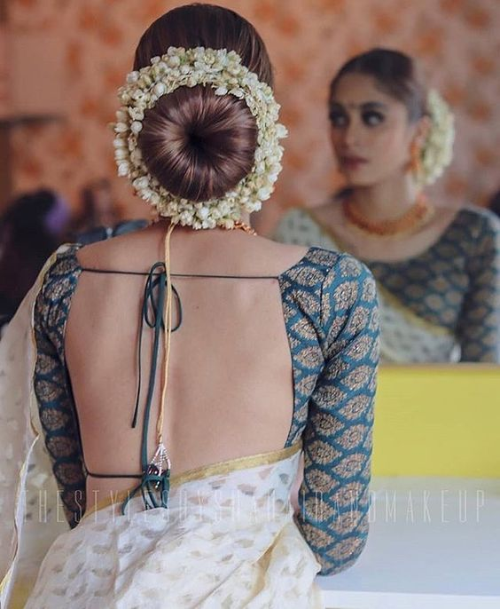 hot backless saree photos