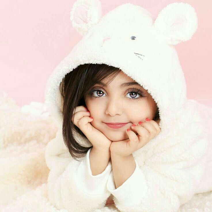 Beautiful Children profile pictures