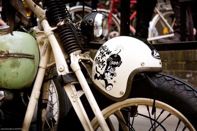 Bikes profile pictures