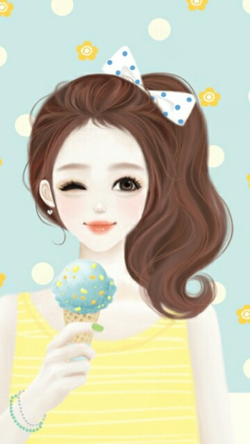 Cartoon Girls Profile Picture Cartoon Girls Profile Picture For