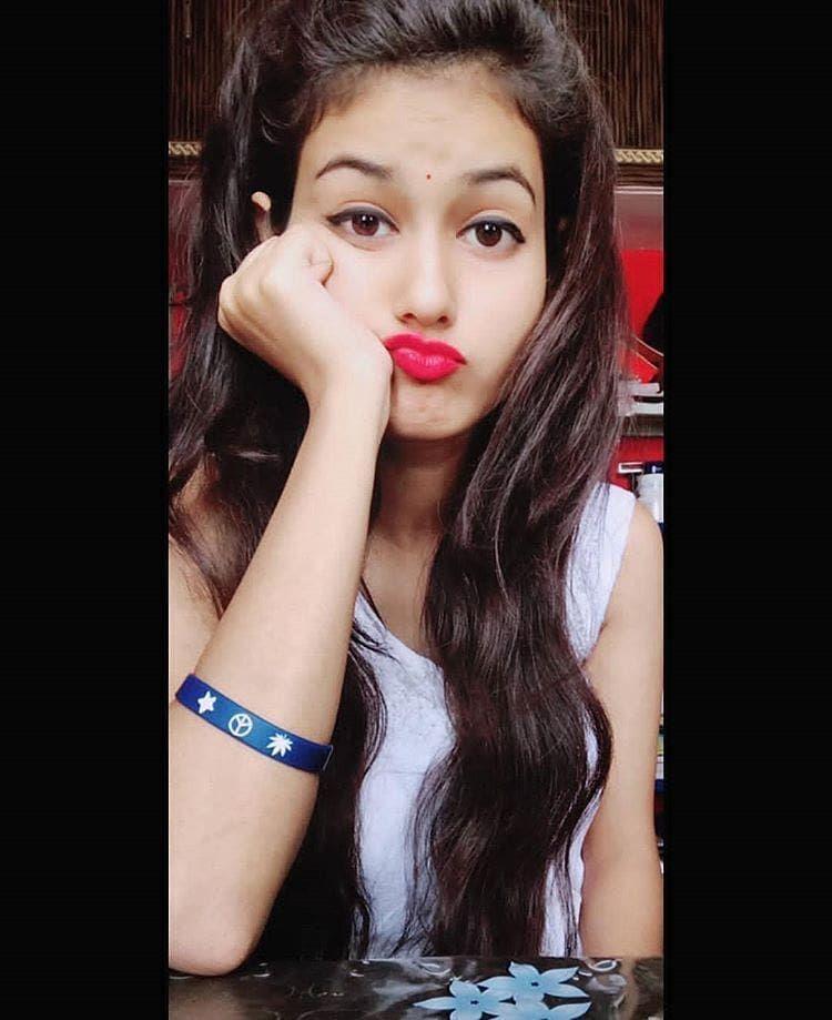 cute profile picture