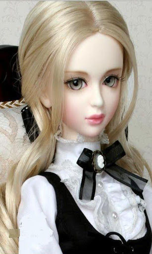 Dolls Profile Pictures :: Cute Dolls Images