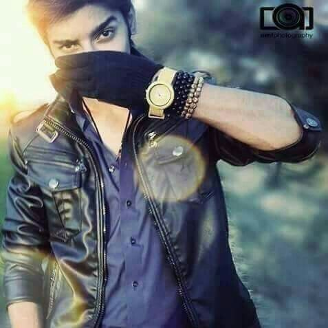 dp for boys