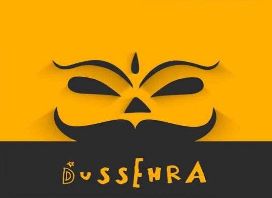 Dussehra profile pictures