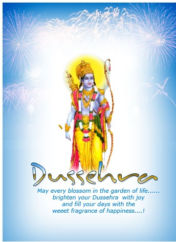Dussehra profile pictures