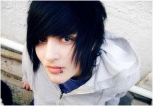 emo boys profile pictures