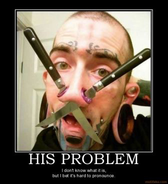 Funny Profile Pictures