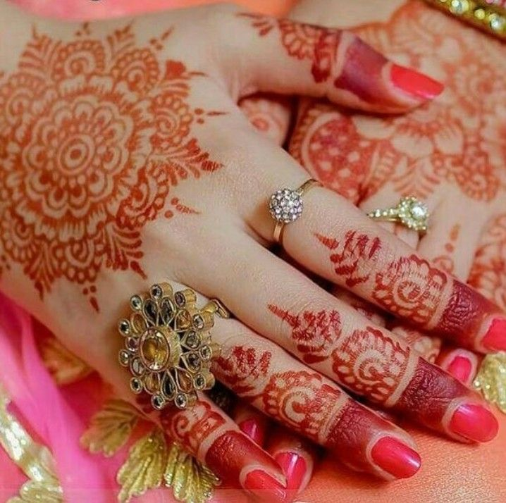 Girls Hand profile pictures