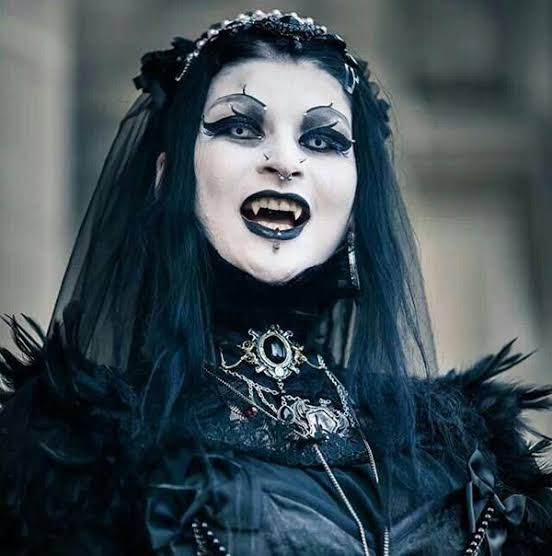 gothic profile pictures