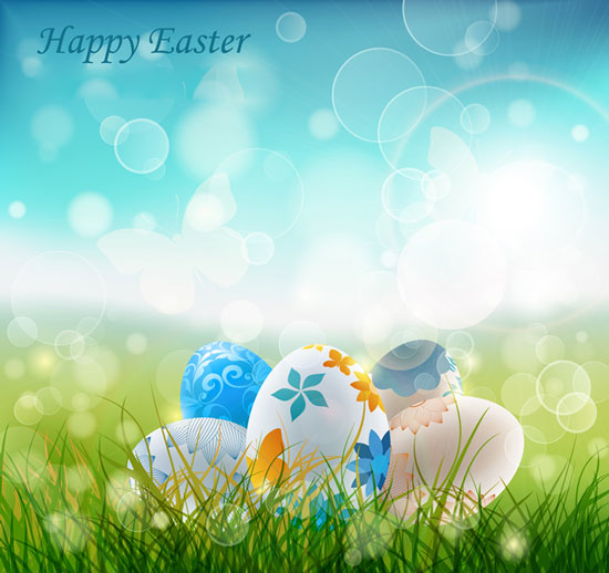 Happy Easter profile pictures