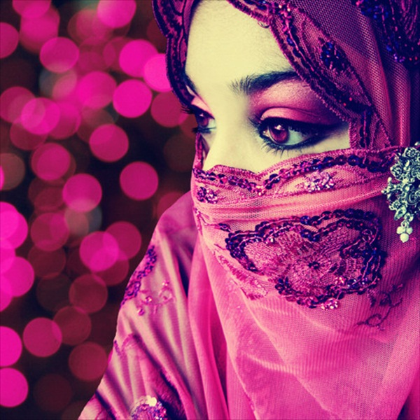 stylish girl pic hiding face muslim many hd wallpaper