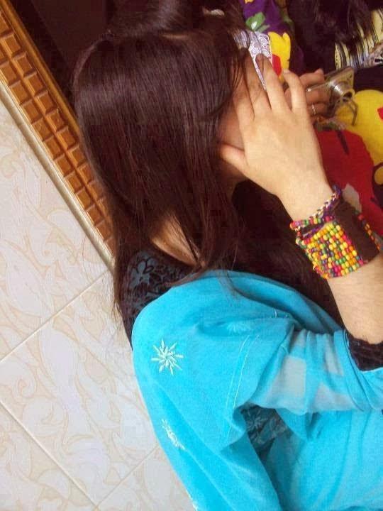 hide face profile pictures