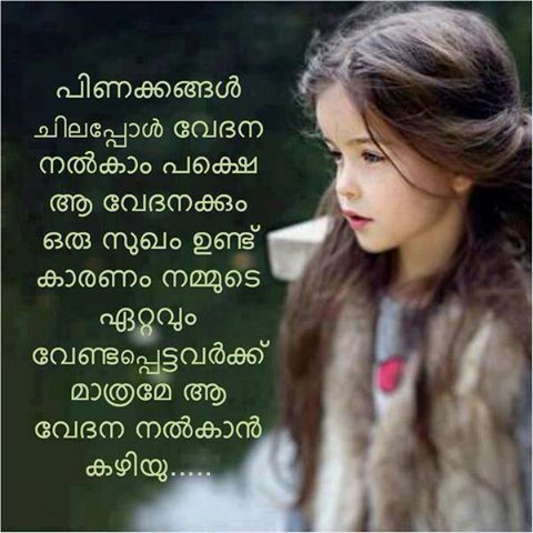 Sad Love Quotes In Malayalam 1