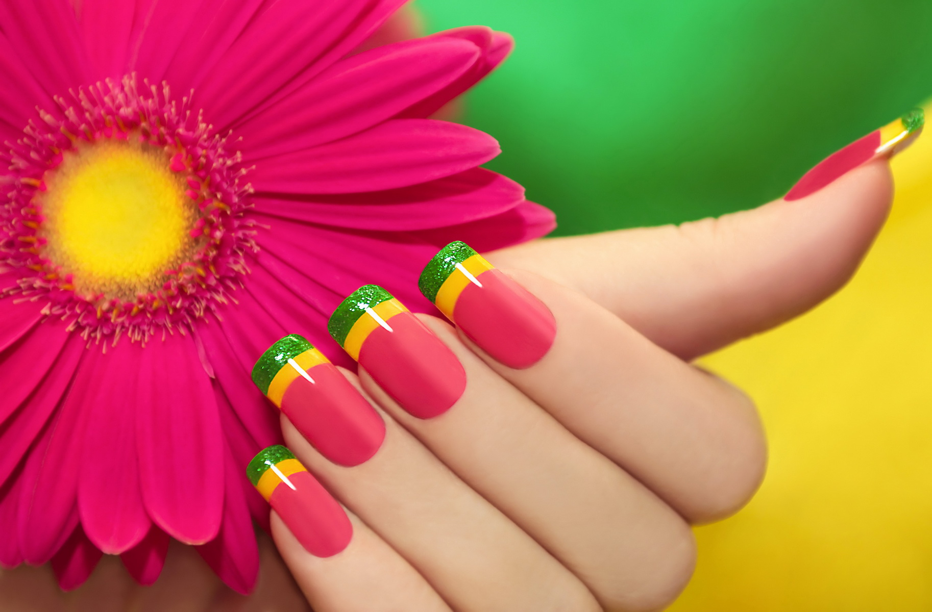 Nail Art profile pictures