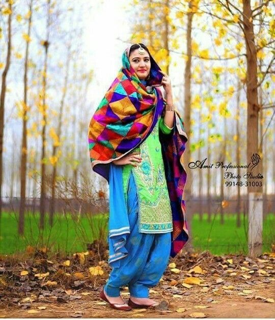 beautiful punjabi girls