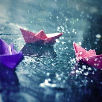 rain profile pictures