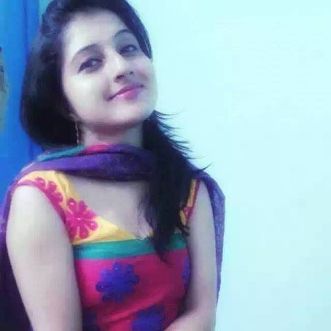 Indian beautiful girl selfie