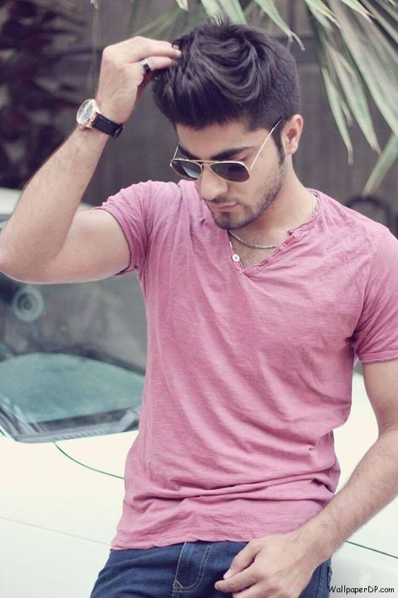 Boys Stylish Profile Pictures for Facebook, whatsapp | DP