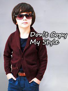 stylish boys
