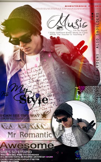 stylish edited pictures