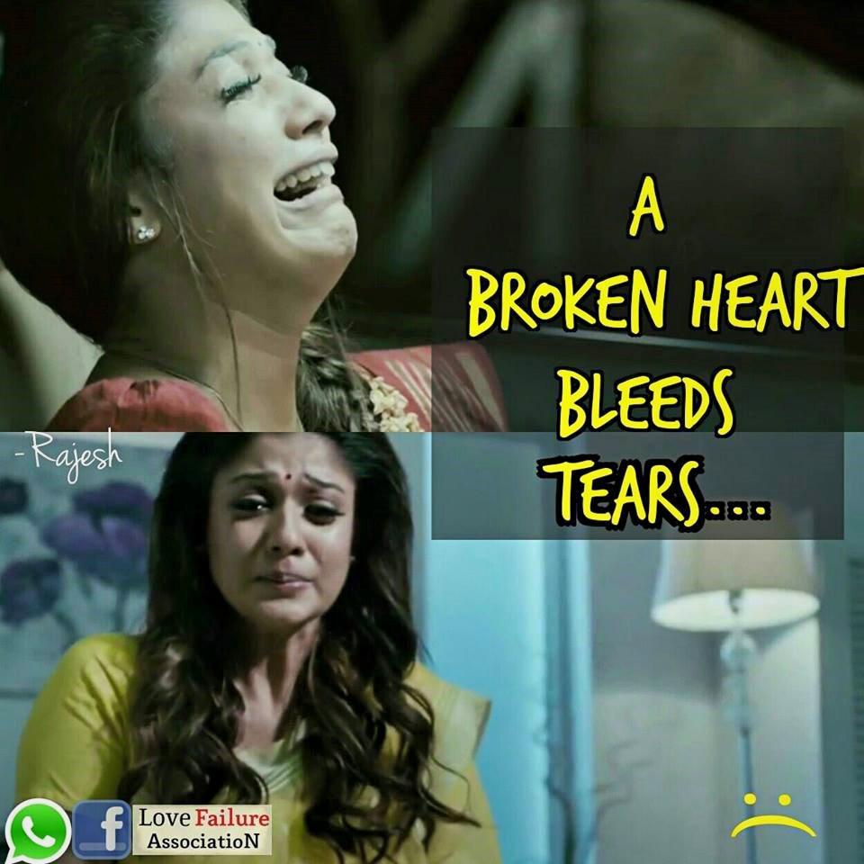 Beautiful Sad Quotes For Girls In Telugu