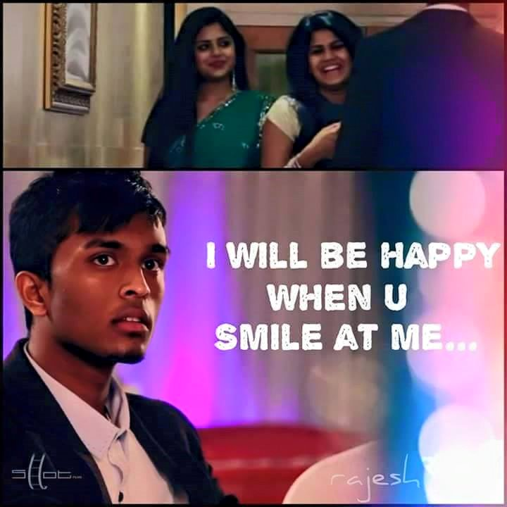 Imágenes De Cute Love Quotes For Him From Tamil Movies