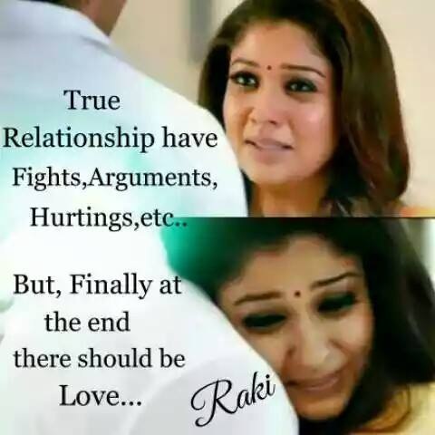 Love Hurtings Tamil Movie Images With Quotes In Facebook Social