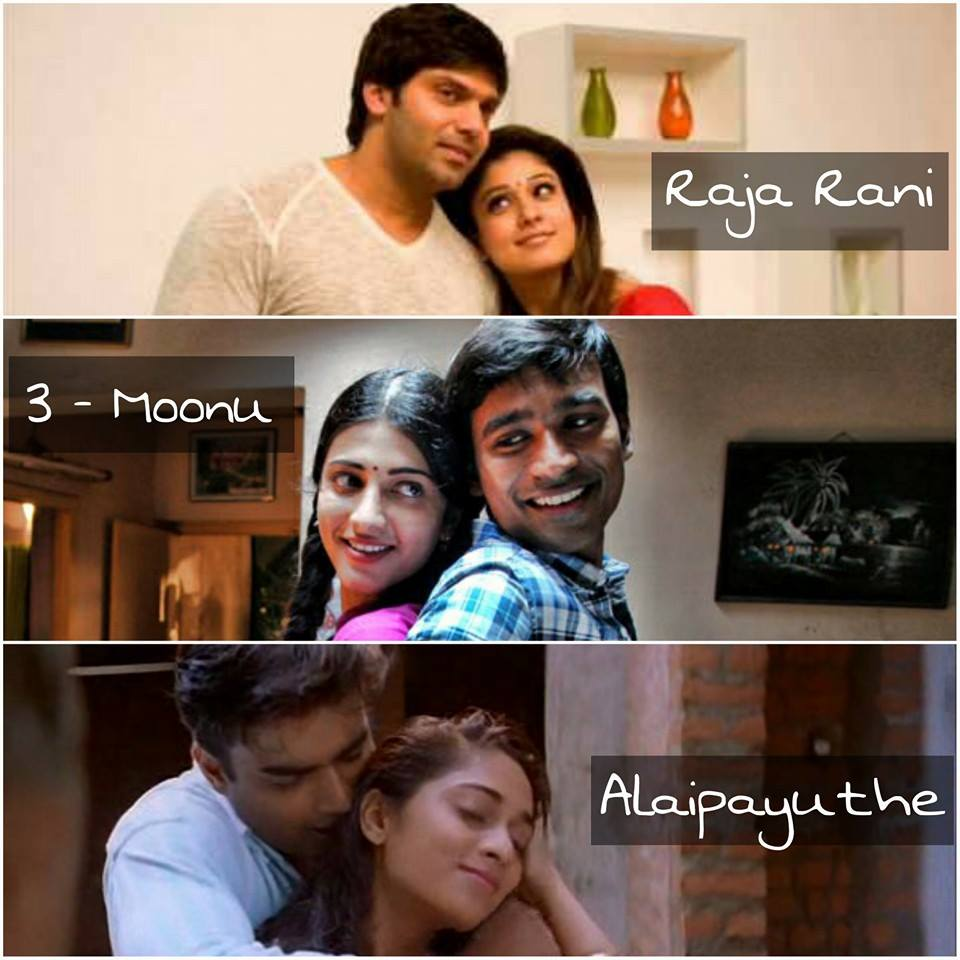 Imágenes De 3 Movie Love Images With Quotes In Tamil