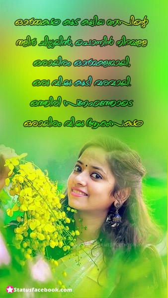 happy vishu status