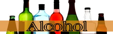 alcohol status