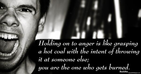 anger status