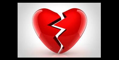 heart break status