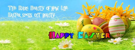 easter cover photos